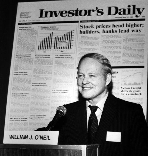 William O'Neil