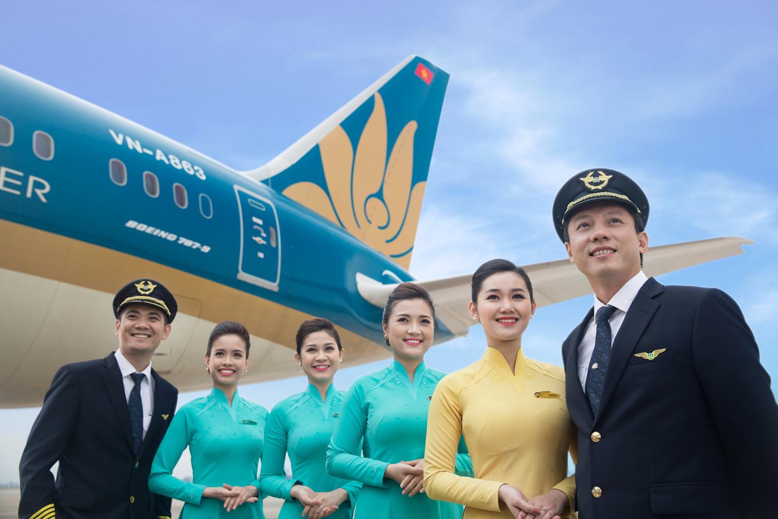 HVN –  Tổng Công ty Hàng không Việt Nam – CTCP (HOSE)