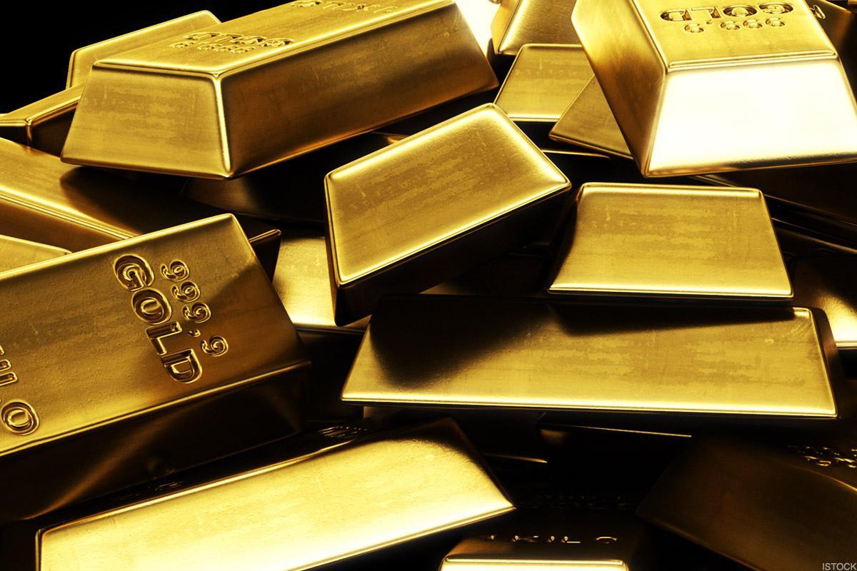 Gold (Vàng) – Thước đo sức khoẻ kinh tế toàn cầu.